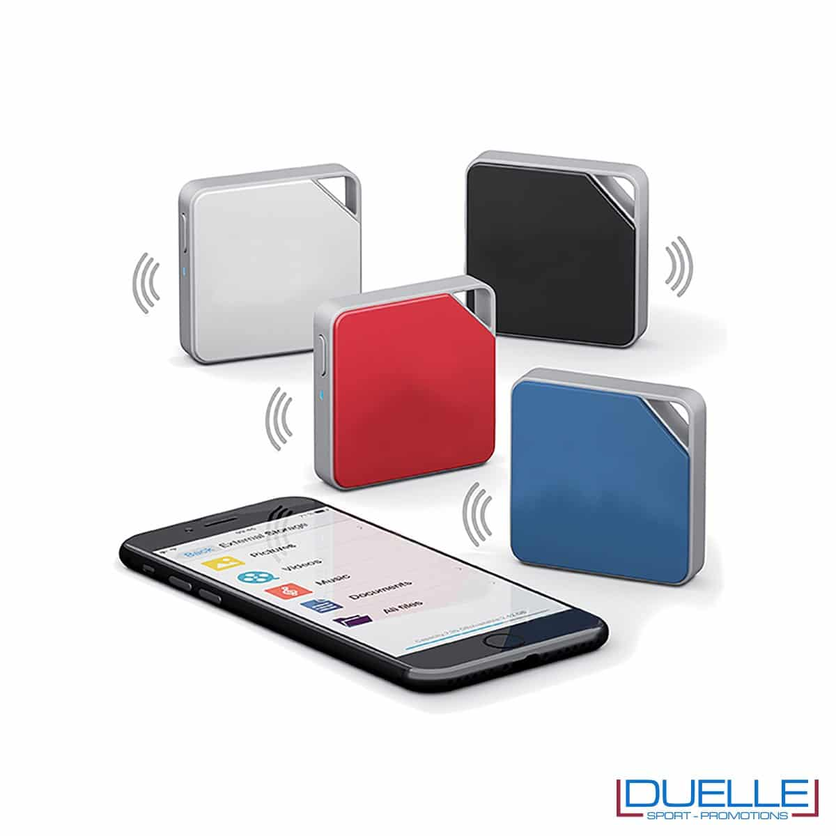 air disk personalizzato per smarphone