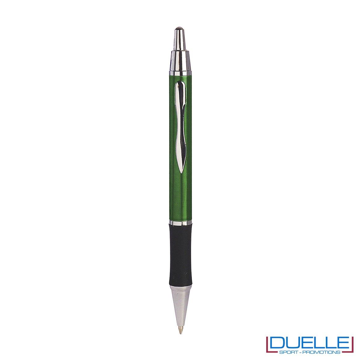 Penna in metallo personalizzata con incisione laser