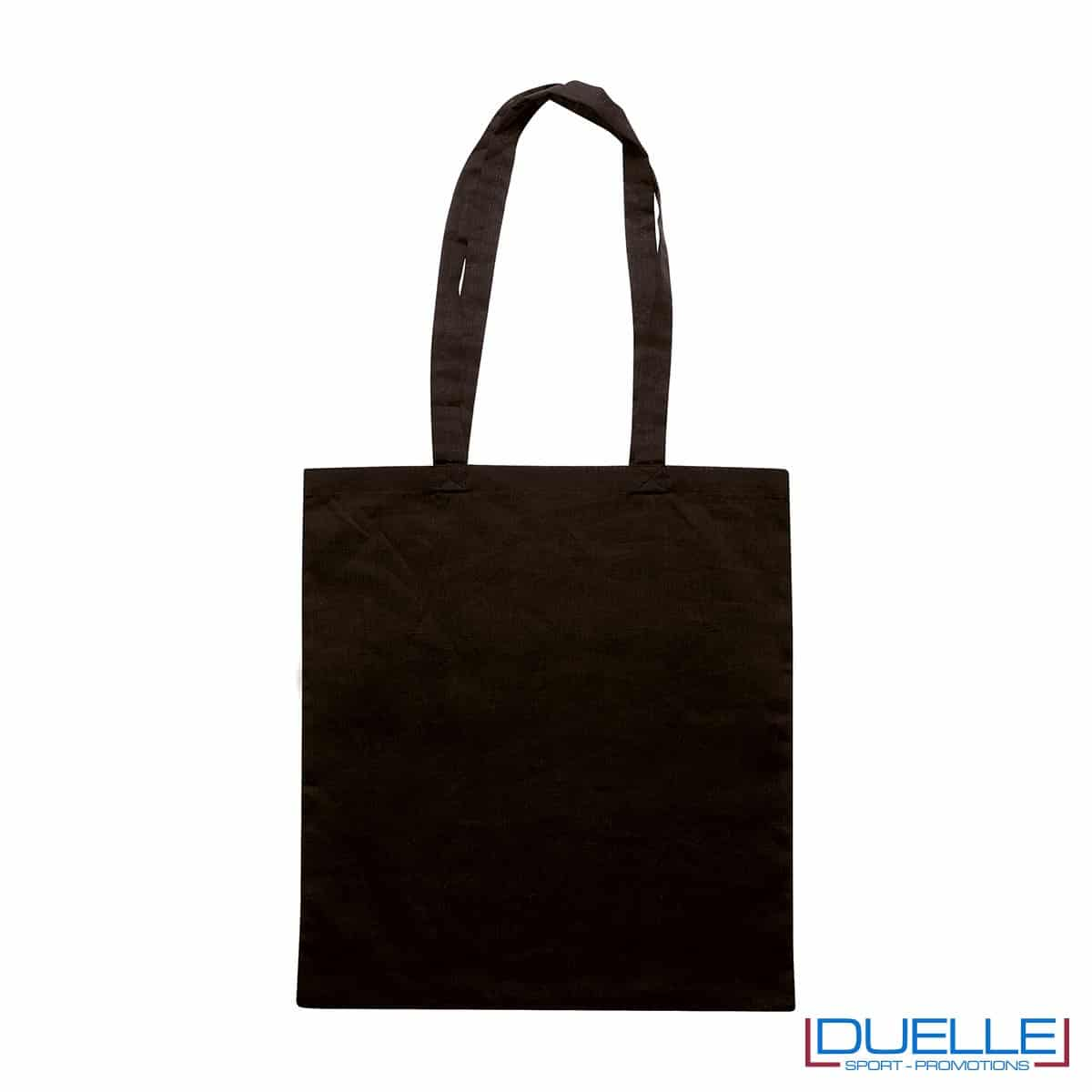 Shopper Personalizzate in Cotone Canvas, Borse Economiche Personalizzate, Gadget Personalizzati, gadget Aziendali