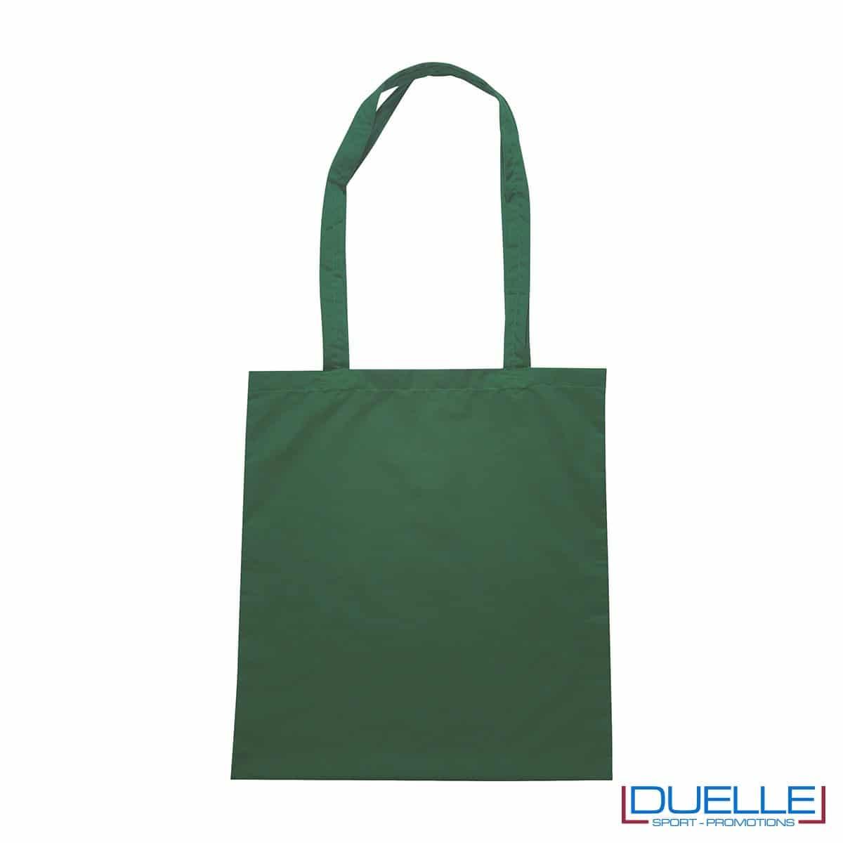 Shopper Personalizzate in cotone Canvas Pesante, Borse Economiche Personalizzate, Gadget Personalizzati, gadget Aziendali