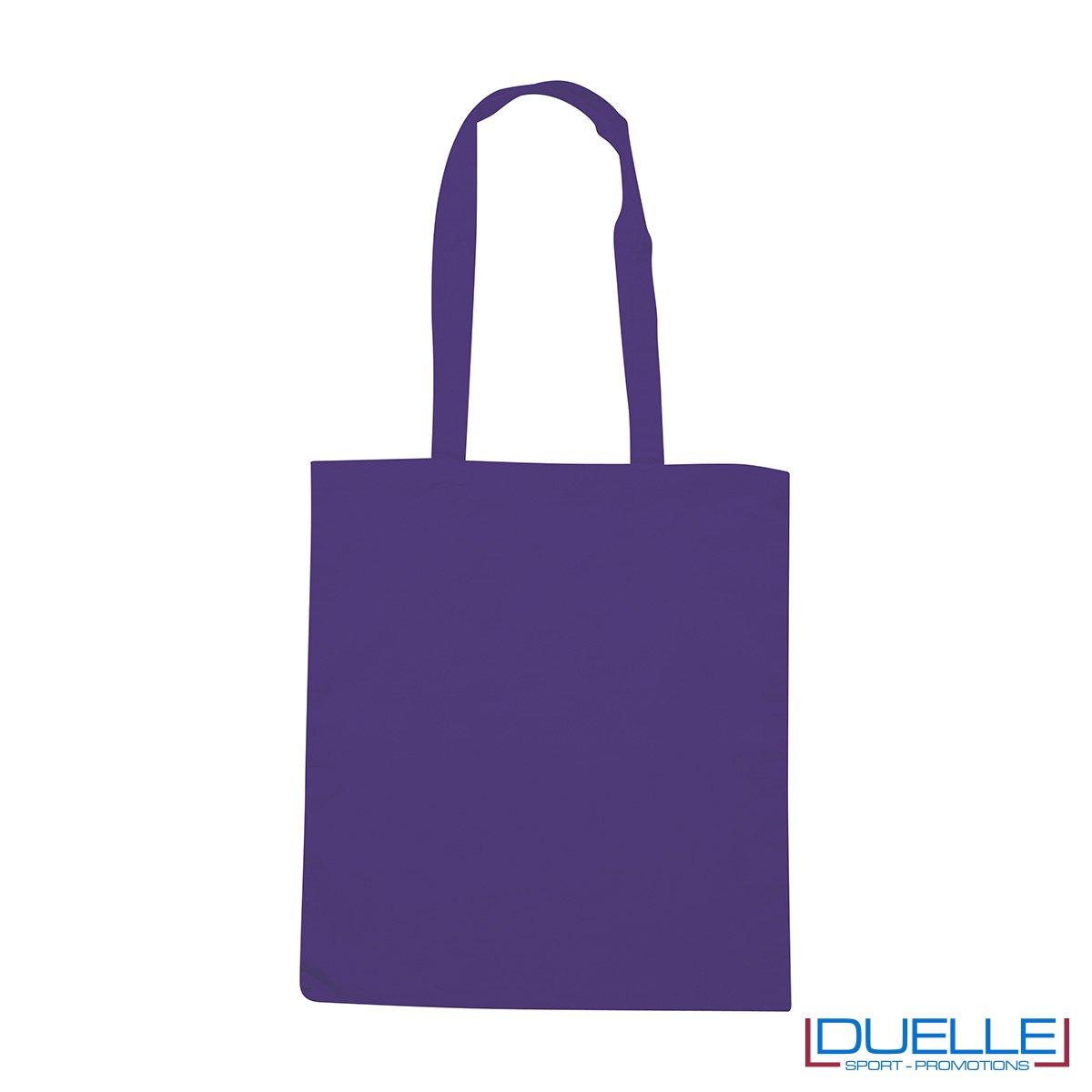 Shopper Personalizzate in cotone, Borse Economiche Personalizzate, Gadget Personalizzati, gadget Aziendali