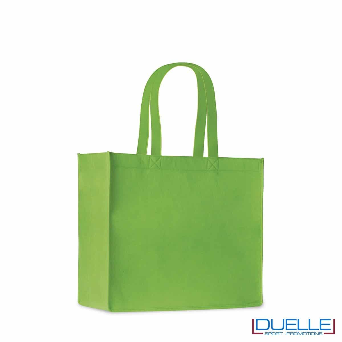 Shopper Personalizzate in feltro, Borse Economiche Personalizzate, Gadget Personalizzati, gadget Aziendali