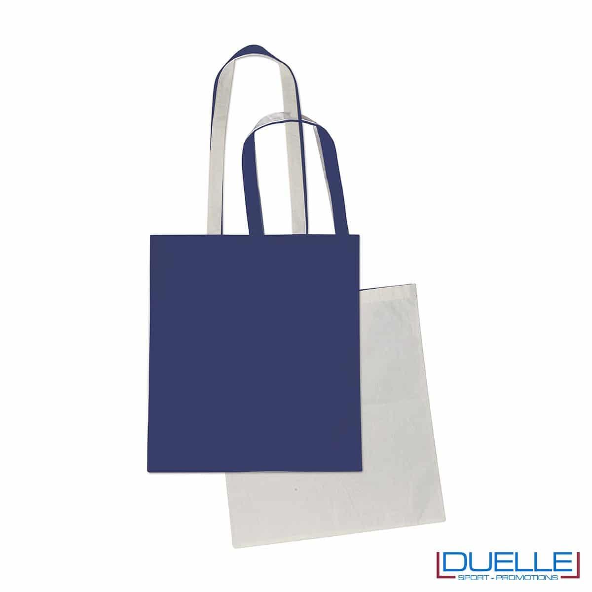 Shopper Personalizzate in TNT e Cotone, Borse Economiche Personalizzate, Gadget Personalizzati, gadget Aziendali