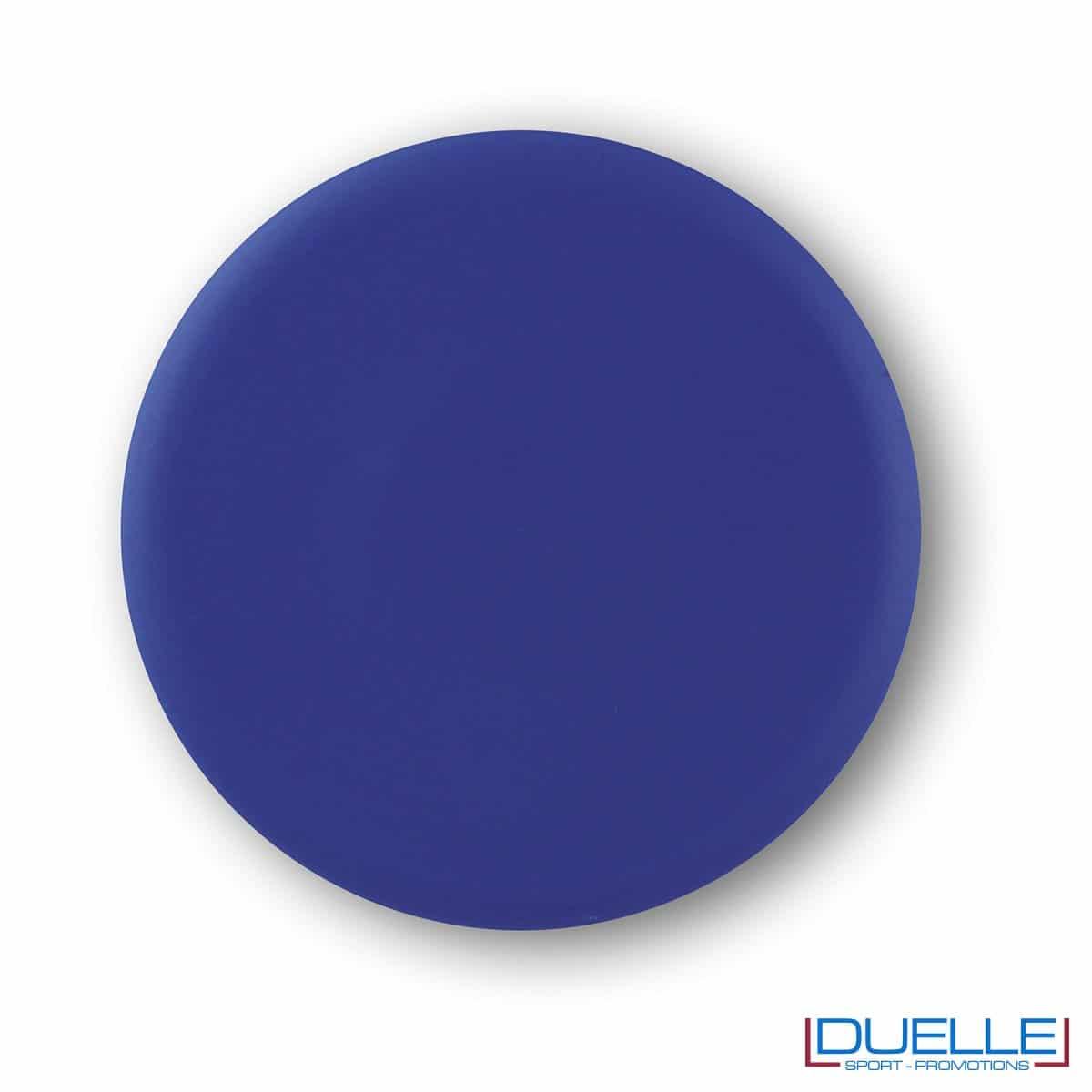 Avvolgicavo personalizzato colore blu