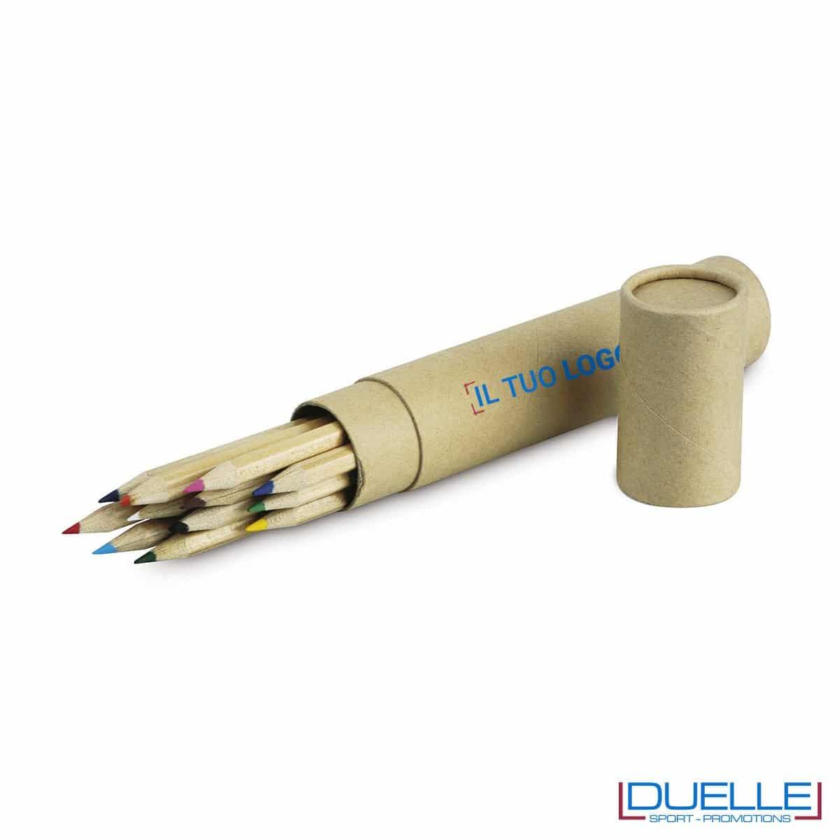 matite colorate personalizzate, gadget bambini personalizzati, gadget aziendali personalizzati, gadget personalizzati, articoli promozionali