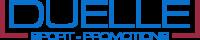 logo aziendale duelle sport-promotions