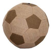 pallone-da-calcio-ecologico-in-iuta-per-blog